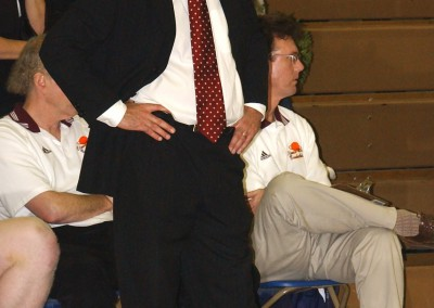 Tom Orlich CW Coach